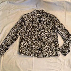Jones Wear Studio Jacket